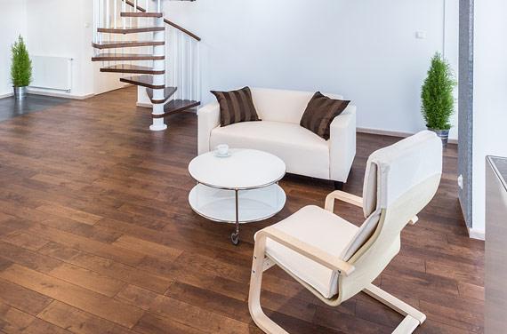 Mississauga hardwood floor installation